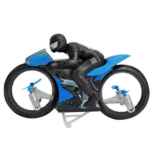 RC Flying Motorcyle