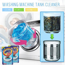 Load image into Gallery viewer, Washing Machine Tank Cleaner