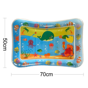 Inflatable Kids Water Play Mat
