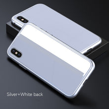 Load image into Gallery viewer, Ultra Slim Magnetic Anti-Shock Case
