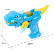 Load image into Gallery viewer, Roaring Dinosaur LED Toy Gun