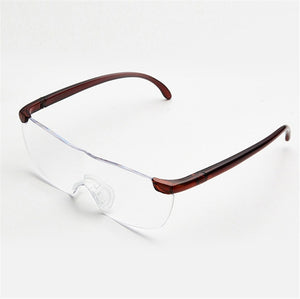 Wearable Magnifying Glasses