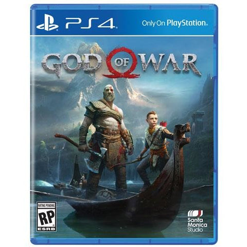 God of War - 66x100