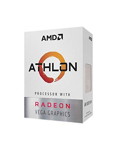 AMD Athlon 200GE - 66x100