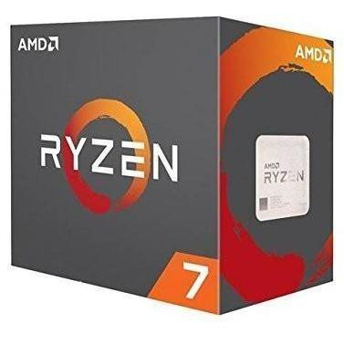 Processori - AMD Ryzen - 66x100