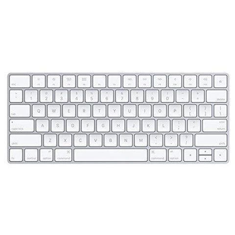 Apple Magic Keyboard - Tastiera 66x100