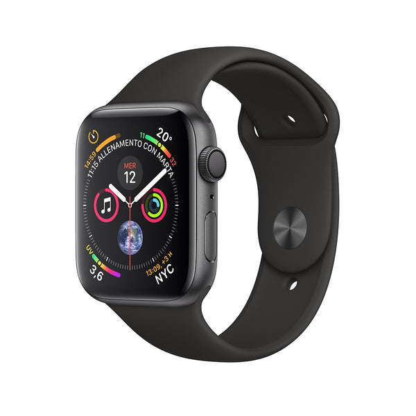 Apple Watch Series 4 - Cassa in Acciaio - 66x100