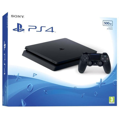 PlayStation 4/4 PRO - Console 66x100
