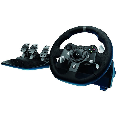 Logitech G920 Driving Force - Controller 66x100