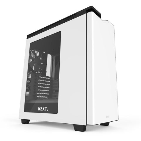Case - Nzxt H442 Mid Tower - 66x100