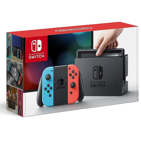Nintendo Switch - Console 66x100