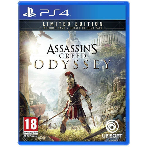 Assassin's Creed Odyssey - Videogioco 66x100