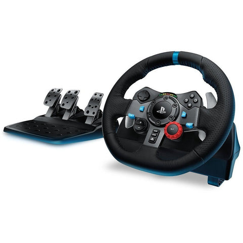 Logitech G29 Driving Force - Controller 66x100