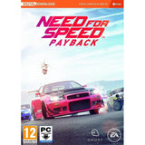 Need for Speed Payback - Videogioco 66x100