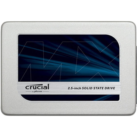 SSD - Crucial Serie MX - 66x100