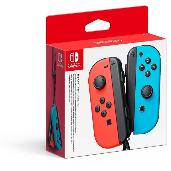 Set Due Joy-Con - Nintendo Switch - Controller 66x100