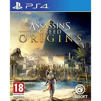 Assassin's Creed Origins - Videogioco 66x100