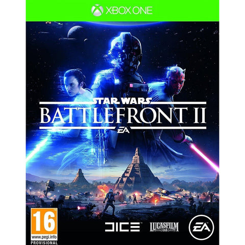 Star Wars Battlefront II - 66x100