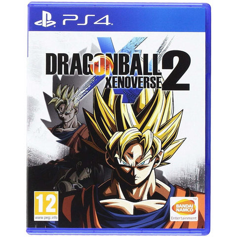 Dragon Ball Xenoverse 2 - 66x100
