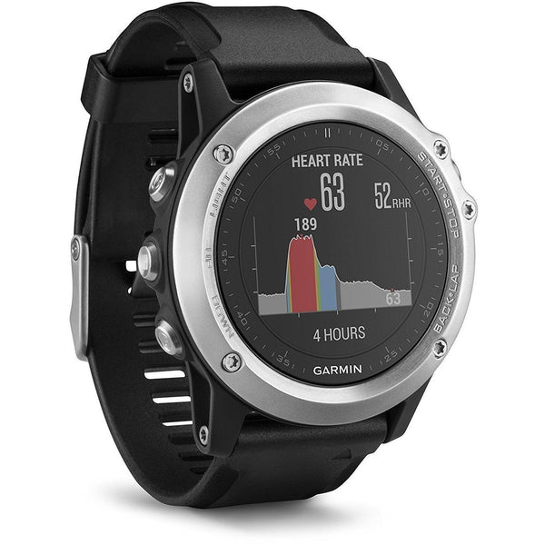 Garmin Fenix 3 HR - Smartwatch 66x100