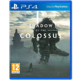 Shadow of the Colossus - Videogioco 66x100
