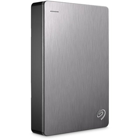 "Hard Disk Esterno - Seagate Backup Plus 2,5"" - 66x100"