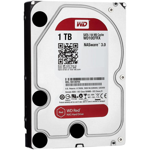 Hard Disk Interno - WD Red - 66x100