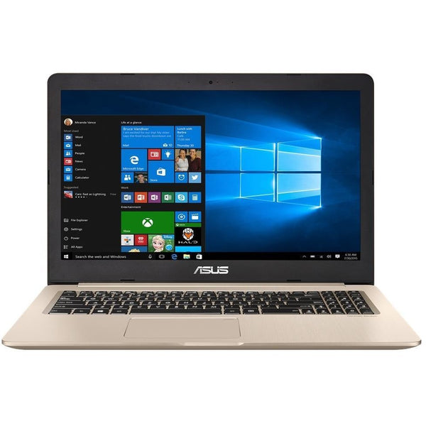 ASUS Notebook VivoBook Pro 15 N580VN - Notebook 66x100