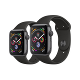 Apple Watch Series 4 - Cassa in Alluminio - 66x100