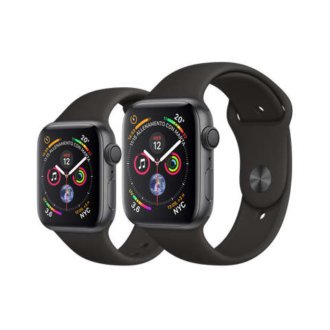 Apple Watch Series 4 - Smartwatch 66x100