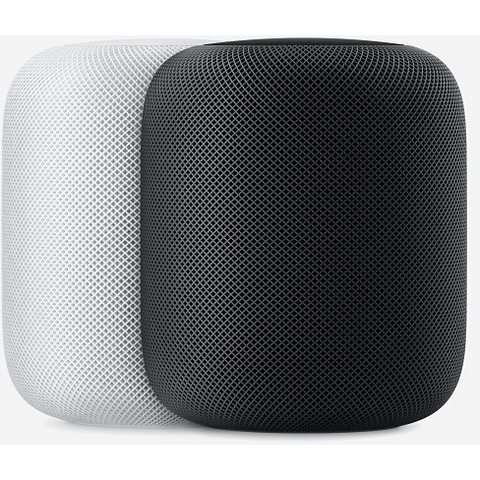 Apple HomePod - Speaker 66x100