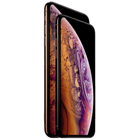 Apple iPhone Xs / Xs Max - Smartphone 66x100