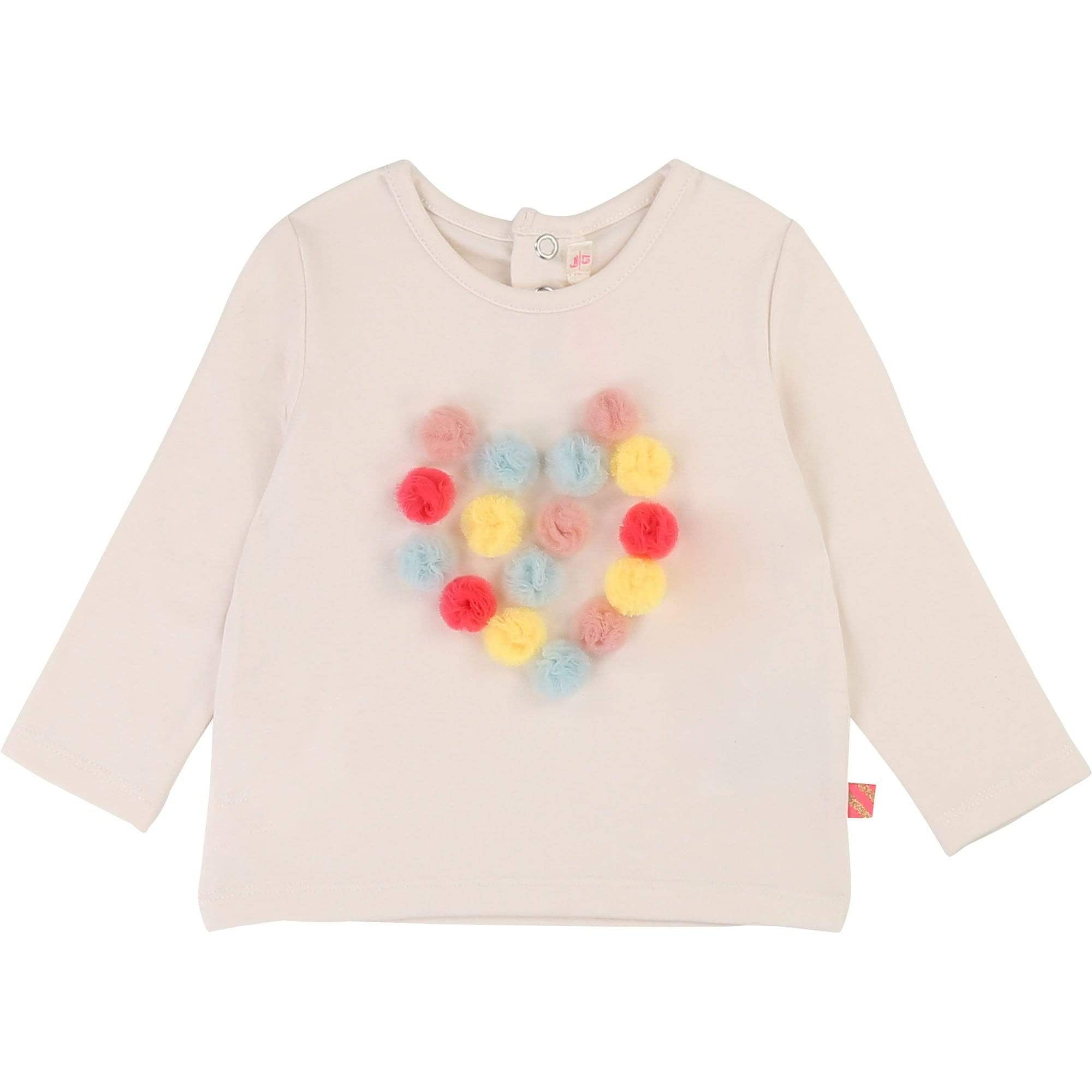 Billieblush Chandails T-shirt en jersey