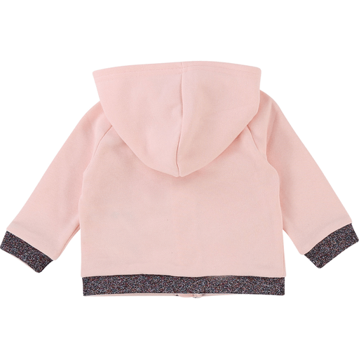 Billieblush Ensembles 3Y / Rose Ensemble jogging rose pastel Light pink jogging kit