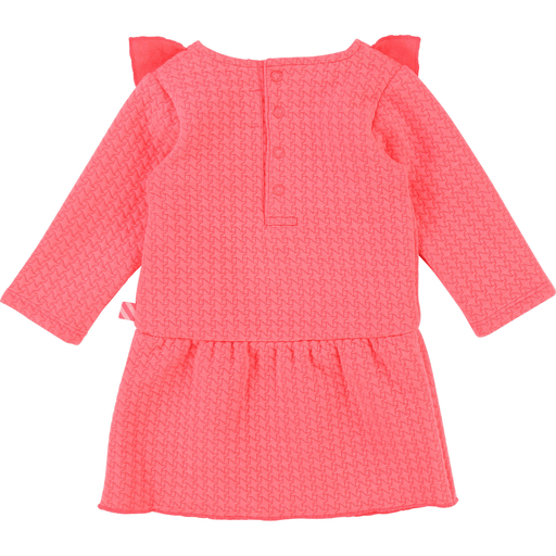 Billieblush Robes 3Y / Rose Robe rose fluo Pink fluo dress