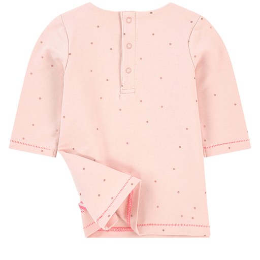 Billieblush Robes 3Y / Rose Robe rose ouatée Pink comfy dress