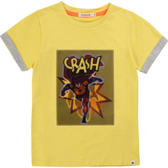 BillyBandit Chandails Chandail Crash T-shirt