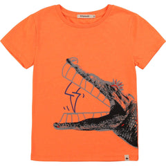 BillyBandit Chandails Chandail croco Crocodile T-shirt