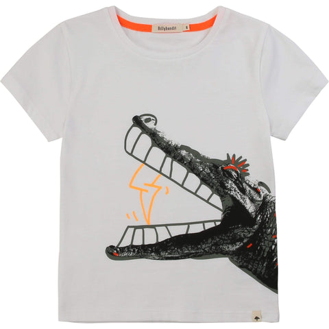 BillyBandit Chandails Chandail Crocodile T-shirt