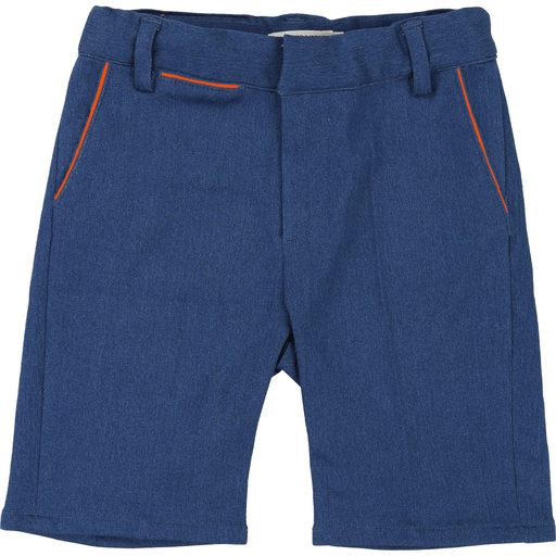 BillyBandit Shorts 12Y / Bleu Short bleu Blue shorts