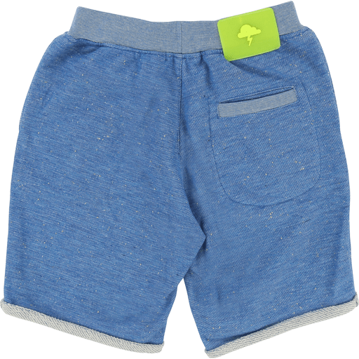 BillyBandit Shorts 12Y / Bleu Short bleu pale Light blue shorts