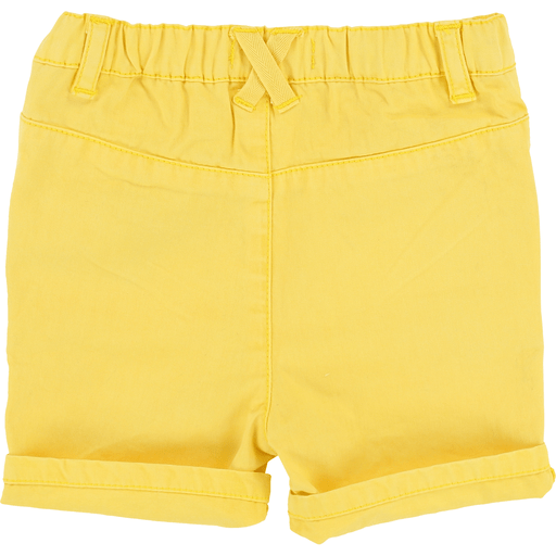 BillyBandit Shorts 3Y / Jaune Short jaune Yellow short