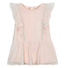 Boboli Robes 3Y / Rose Robe rose Pink dress