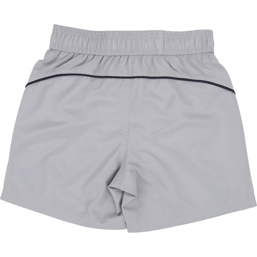 Boss Tenues de bain 16Y / Gris Shorts surfer gris   Grey Surfer Shorts