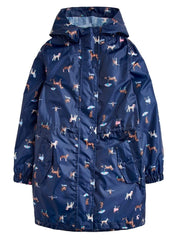 Boutique Lollipop Manteau de pluie à chiens Dogs printed raincoat