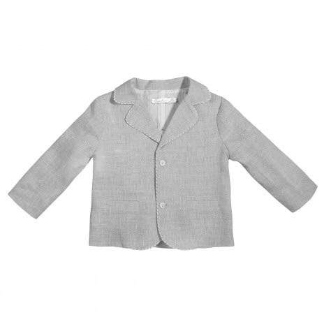 Boutique Lollipop Vestes 2Y / Gris Veston