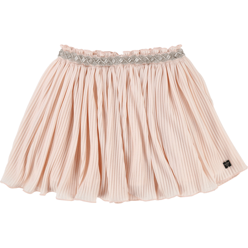 Carrément Beau Jupes 12Y / Rose Jupe rose chic Pink chic skirt