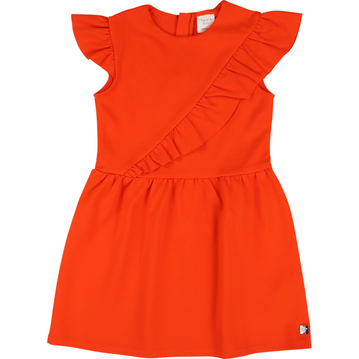 Carrément Beau Robes 12Y / Orange Robe orange Orange dress