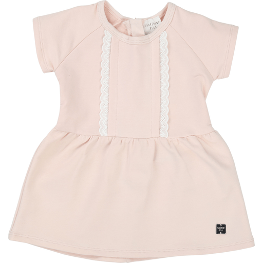 Carrément Beau Robes 3Y / Rose Robe rose clair Light pink dress