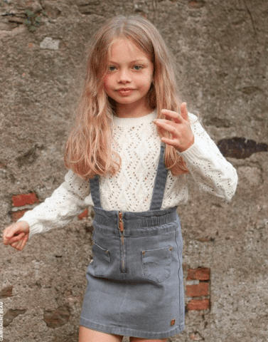 Enfant fille Robes